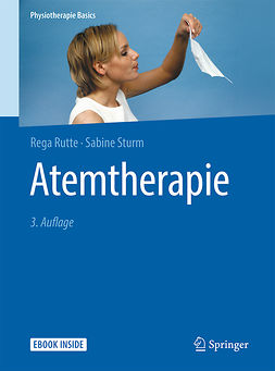 Rutte, Rega - Atemtherapie, ebook