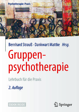 Mattke, Dankwart - Gruppenpsychotherapie, ebook