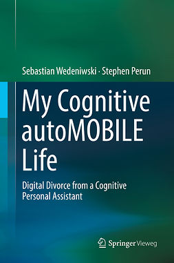 Perun, Stephen - My Cognitive autoMOBILE Life, ebook