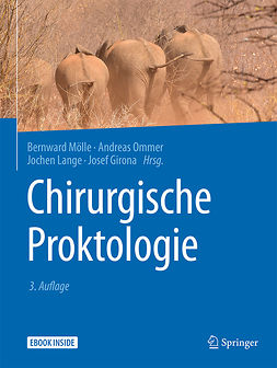 Girona, Josef - Chirurgische Proktologie, ebook