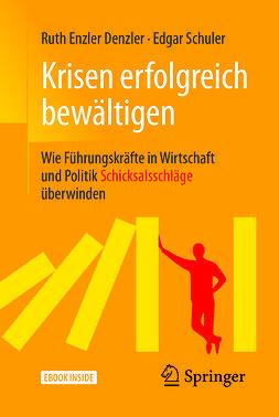 Denzler, Ruth Enzler - Krisen erfolgreich bewältigen, ebook