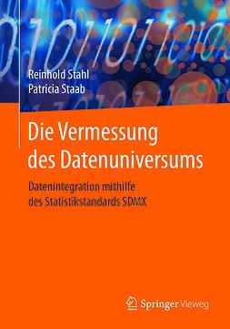 Staab, Patricia - Die Vermessung des Datenuniversums, ebook