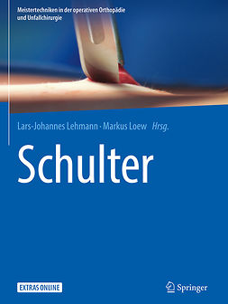 Lehmann, Lars-Johannes - Schulter, ebook