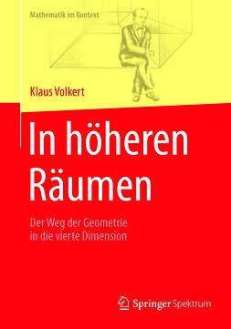 Volkert, Klaus - In höheren Räumen, e-bok