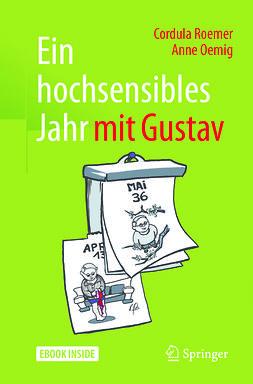 Oemig, Anne - Ein hochsensibles Jahr mit Gustav, ebook