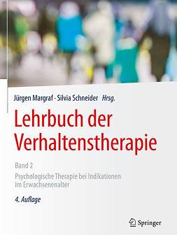 Margraf, Jürgen - Lehrbuch der Verhaltenstherapie, Band 2, e-bok