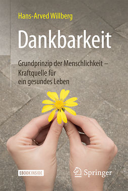 Willberg, Hans-Arved - Dankbarkeit, ebook