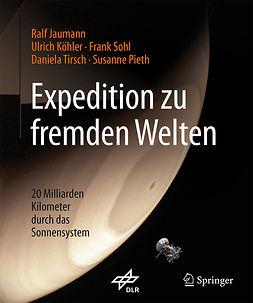 Jaumann, Ralf - Expedition zu fremden Welten, ebook