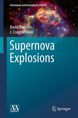 Branch, David - Supernova Explosions, ebook