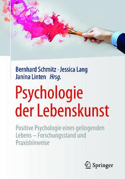 Lang, Jessica - Psychologie der Lebenskunst, ebook