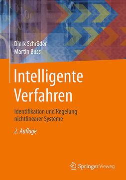 Buss, Martin - Intelligente Verfahren, ebook