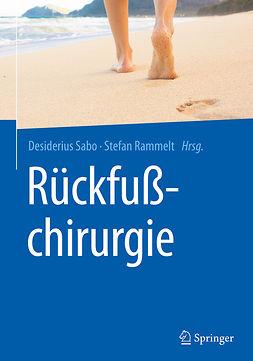 Rammelt, Stefan - Rückfußchirurgie, ebook