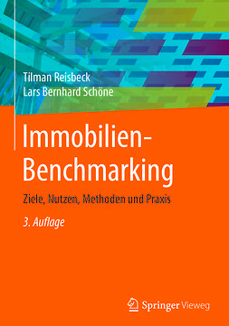 Reisbeck, Tilman - Immobilien-Benchmarking, ebook