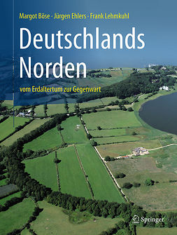 Böse, Margot - Deutschlands Norden, ebook