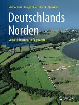 Böse, Margot - Deutschlands Norden, ebook