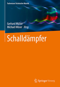 Möser, Michael - Schalldämpfer, ebook