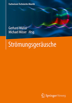Möser, Michael - Strömungsgeräusche, ebook