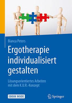 Peters, Bianca - Ergotherapie individualisiert gestalten, e-kirja