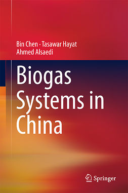 Alsaedi, Ahmed - Biogas Systems in China, ebook