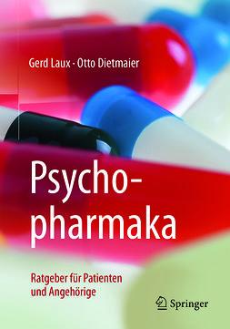 Dietmaier, Otto - Psychopharmaka, ebook