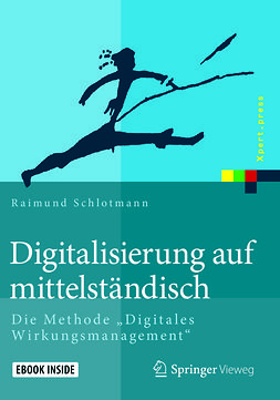 Schlotmann, Raimund - Digitalisierung auf mittelständisch, ebook