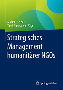 Abdelalem, Tarek - Strategisches Management humanitärer NGOs, ebook