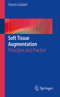 Galadari, Hassan - Soft Tissue Augmentation, ebook