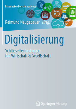 Neugebauer, Reimund - Digitalisierung, ebook