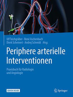 Aschenbach, René - Periphere arterielle Interventionen, ebook