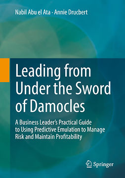 Ata, Nabil Abu el - Leading from Under the Sword of Damocles, e-bok