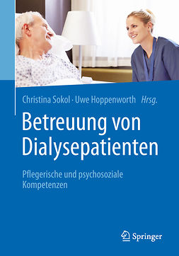 Hoppenworth, Uwe - Betreuung von Dialysepatienten, ebook