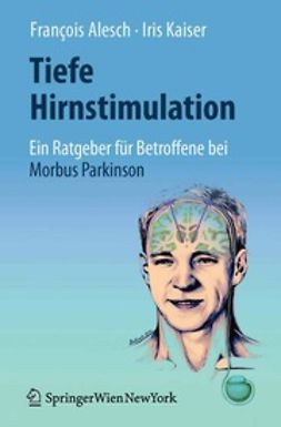 Alesch, François - Tiefe Hirnstimulation, ebook