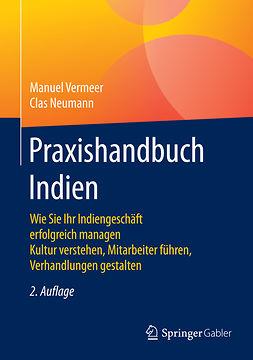 Neumann, Clas - Praxishandbuch Indien, ebook
