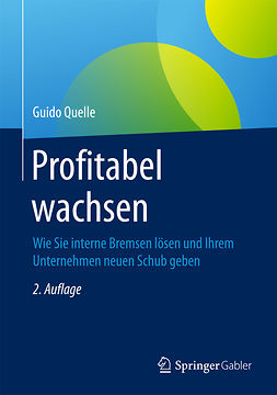 Quelle, Guido - Profitabel wachsen, ebook