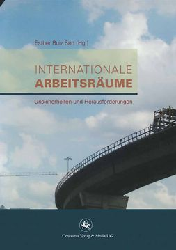 Ben, Esther Ruiz - Internationale Arbeitsräume, ebook
