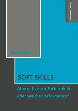 Hansel, Toni - Soft Skills, ebook