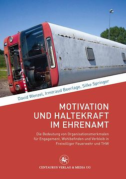 Beerlage, Irmtraud - Motivation und Haltekraft im Ehrenamt, ebook