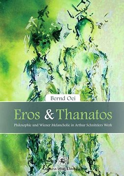 Oei, Bernd - Eros & Thanatos, ebook