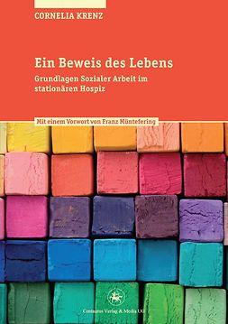 Krenz, Cornelia - Ein Beweis des Lebens, ebook