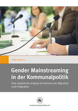Remiorz, Silke - Gender Mainstreaming in der Kommunalpolitik, e-kirja