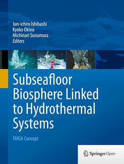 Ishibashi, Jun-ichiro - Subseafloor Biosphere Linked to Hydrothermal Systems, ebook