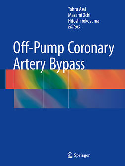 Asai, Tohru - Off-Pump Coronary Artery Bypass, ebook