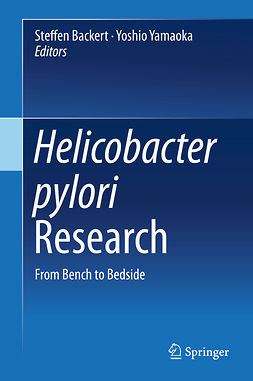 Backert, Steffen - Helicobacter pylori Research, ebook