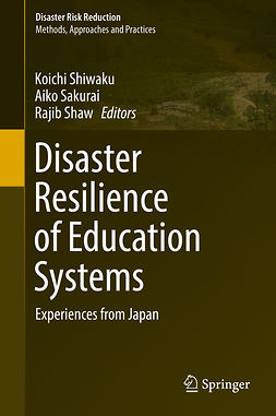 Sakurai, Aiko - Disaster Resilience of Education Systems, ebook