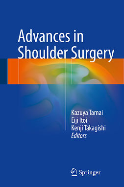 Itoi, Eiji - Advances in Shoulder Surgery, ebook