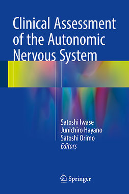 Hayano, Junichiro - Clinical Assessment of the Autonomic Nervous System, ebook