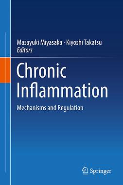 Miyasaka, Masayuki - Chronic Inflammation, ebook