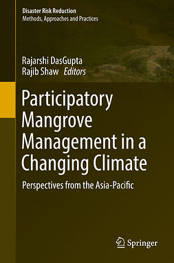 DasGupta, Rajarshi - Participatory Mangrove Management in a Changing Climate, e-bok