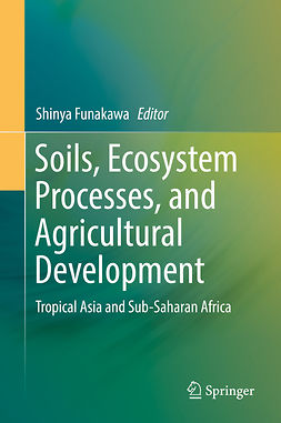 Funakawa, Shinya - Soils, Ecosystem Processes, and Agricultural Development, ebook