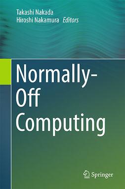 Nakada, Takashi - Normally-Off Computing, ebook
